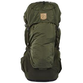 Fjällräven Abisko 75 Backpack olive
